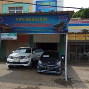 Ruko Di Cilegon Banten