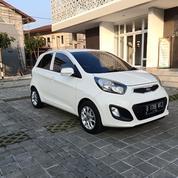 Kia All New Picanto 1.2 Antik Low Kilometer