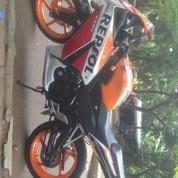 Nego CBR 150R K45a