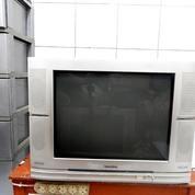 Tv ToShiBa BoMba 21 Inc Layar Flat Japan Bandel KATAPANG,KAB.BANDUNG