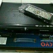 DVD Player Teckyo Masih Mulus Kayak Baru Fullset Optik Bandel Murah