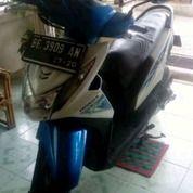 Honda Beat Tahun 2015 Nego