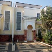 Rumah Siap Huni Gading Serpong Alicante
