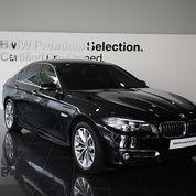BMW 520i Luxury (2015)