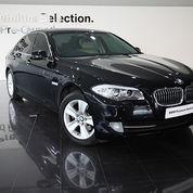 BMW 528i Executive (2012)