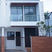 Rumah Baru Di Cilangkap, Cipayung, Jakarta Timur