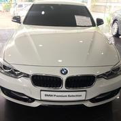 BMW 320i Sport (2015)