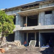Rumah On Progress 2 Lantai Di Citraland