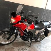 Kawasaki Versys Tourer Siap Gas Km Rendah Jarang Pakai