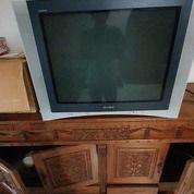 Tv Sony 34 Inch Kondisi Msh Bagus Dan Mulus 081271369585