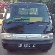 Suzuki Futura Tahun 2007