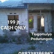 Rumah Murah Kwalitas Mewah Area Tlogomulyo Pedurungan