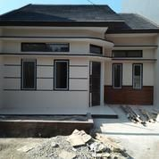 Rumah Minimalis 300 Meter Dari Jalan Utama Percobaan Cileuny Free Biaya KPR
