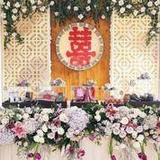 Mc Wedding International Jakarta