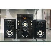 Polytron PMA 9503 Speaker Aktif Multimedia Bluetooth & FM Radio