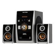 Speaker Aktif Polytron PMA9501 PMA-9501 + Bluetooth