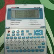 Kamus Elektronik (Electronic Dictionary) Alfalink EI-21SE