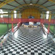 Lapangan Futsal Di Jatiasih Omzet Puluhan Juta