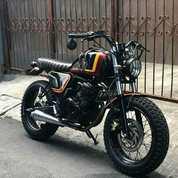 Motor Scorpion 2009