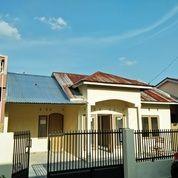 Rumah Murah Baru Siap Dibangun