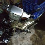Murah Kawasaki Kaze R 2003