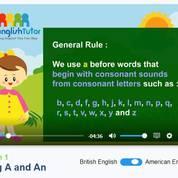 Belajar Bahasa Inggris Secara Online Mudah & Efektif