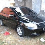 Honda Cyti Vtec 2007 Istimewa Full
