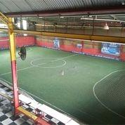 Lapangan Futsal Di Bekasi Omzet Puluhan Juta