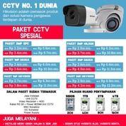 Paket CCTV Jambi Murah Bisa Pantau Lewat Android Dan IOS