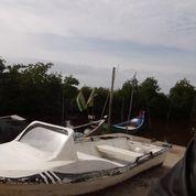 Speed Boat Fiber+ Mesin Tempel Yamaha Enduro 30 Ph/Pk