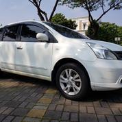 Nissan Grand Livina 1.5 XV AT Facelift 2011,Ternyamankan Di Setiap Perjalanan