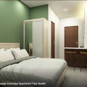 Apartemen Dramaga Tower Hunian Exclusive Milenial Bogor
