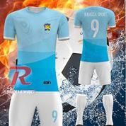 Setelan Jsey Futsal Printing NEW Desain