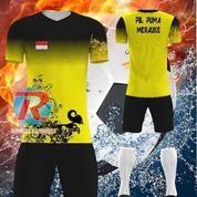 Baju Jersey Futsal Printing Murah