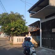 Ruko Murah Cocok Untuk Usaha Apa Saja Di Pinggir Jalan Jatiluhur Pedurenan