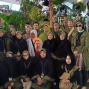 Travel Umroh Jakarta, Terpercaya Dan Berpengalaman