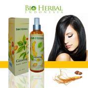 BIO HERBAL GINGSENG HAIR TONIC BPOM ORIGINAL