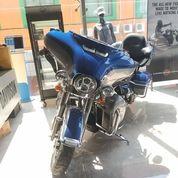 Harley Davidson - Ultra Limited 107