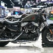 Harley Davidson Foury Eight / 48 2019