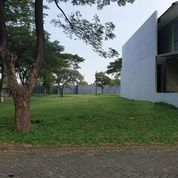Tanah Kavling Siap Bangun Di Rafles Garden Utara, Citraland, Surabaya