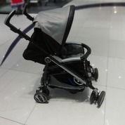 Stroller Peg Parego