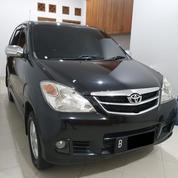 Toyota Avanza 1.3 G Manual Th 2011 Tangan 1