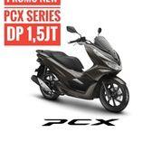 PCX Uang Muka Ringan