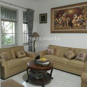 Rumah Strategis Siap Huni Jatibening Estate, Bekasi