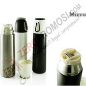 Souvenir Botol Tumbler Alpha Vacuum Flask - Thermos Promosi Termurah