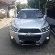 Captiva At Diesel VCDi Fclife 2011 Good ConditioN