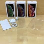 IPhone XS 64GB Garansi Resmi Ibox