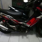 Supra X125 One Heart Karbuw 2013