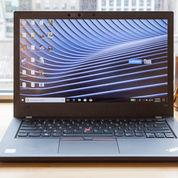 Business Laptop Lenovo ThinkPad T480 Core I7 Gen.8 Second