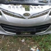 Bumper Depan Avanza Veloz 201r